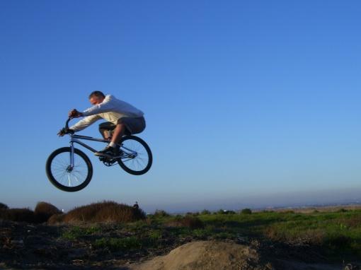 tuck-jump