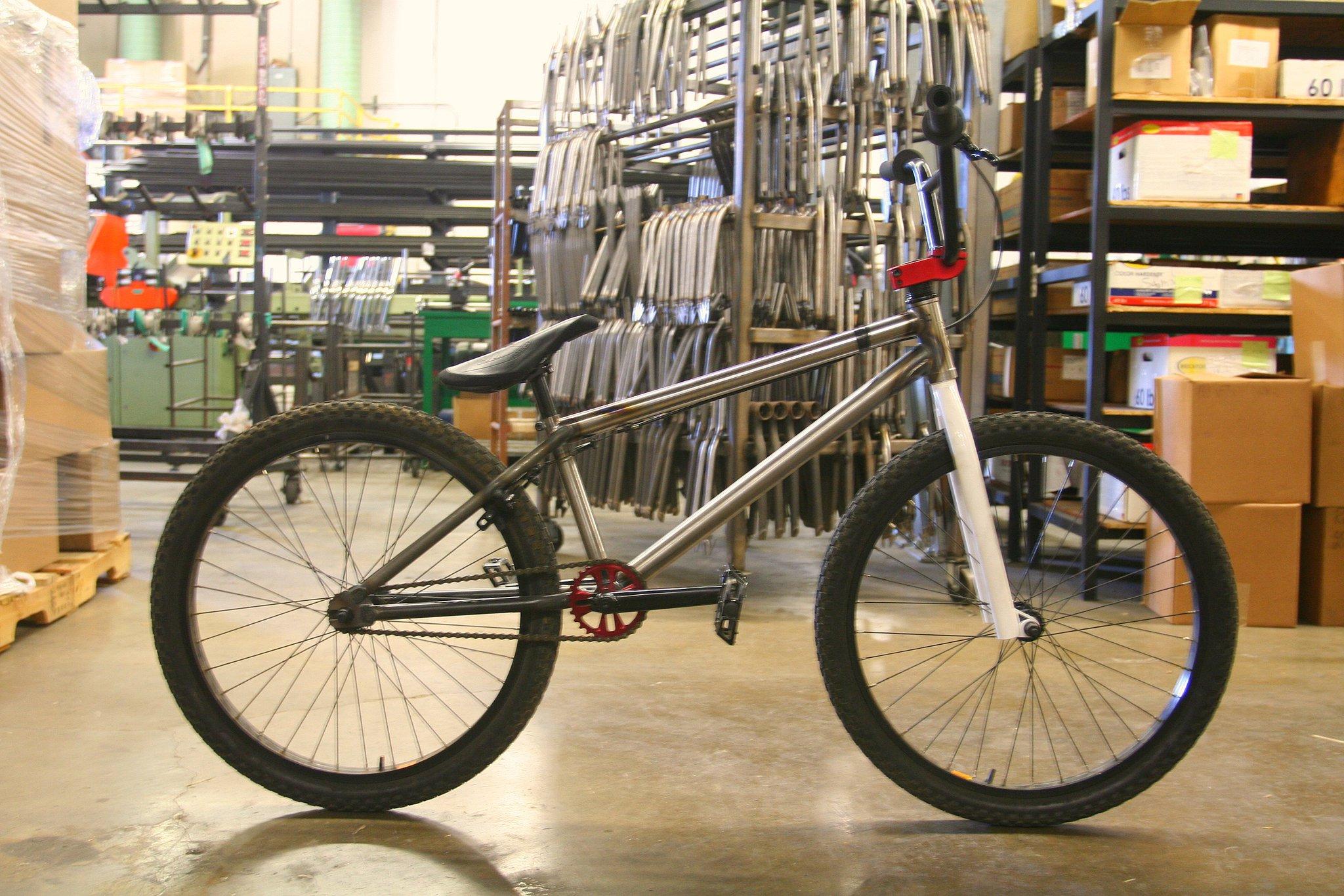 S&M Dirt Bike cruiser | cruiser revolution