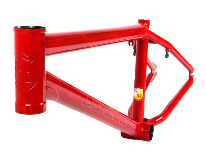 S&M 24″ Dirt Bike frame now available!   cruiser revolution