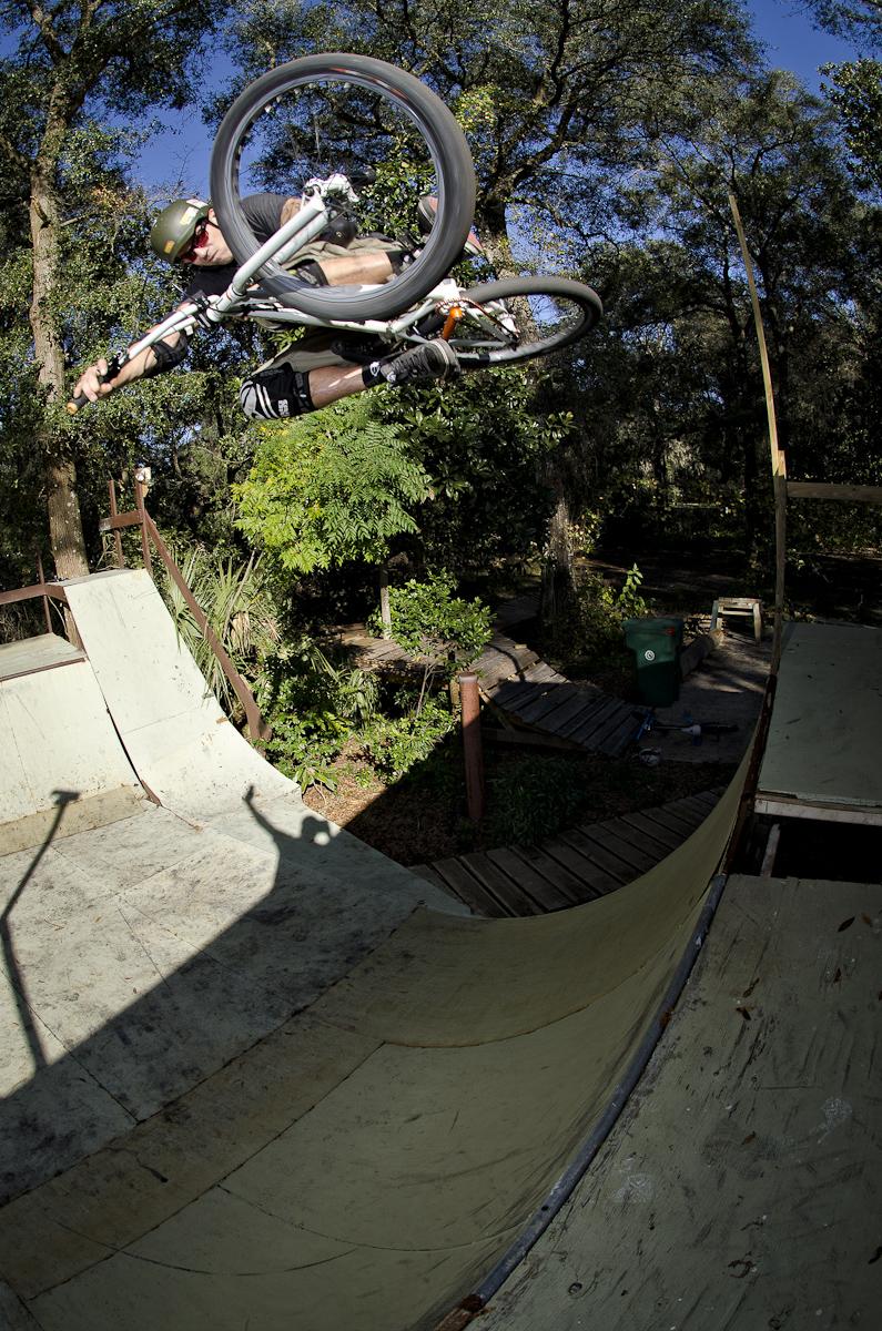 backyard ramp cruiser revolution