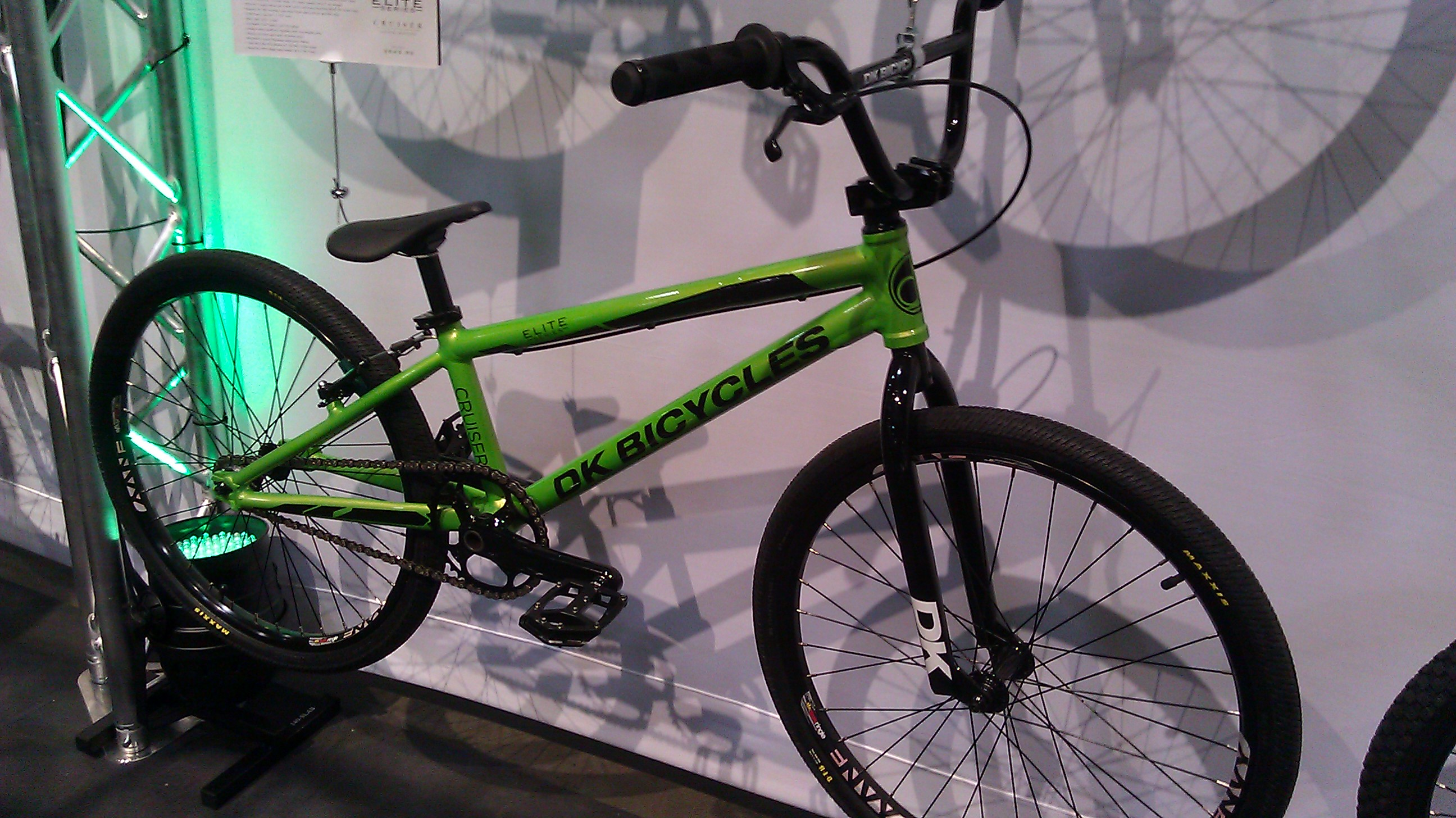 dk bicycles | cruiser revolution | Page 2