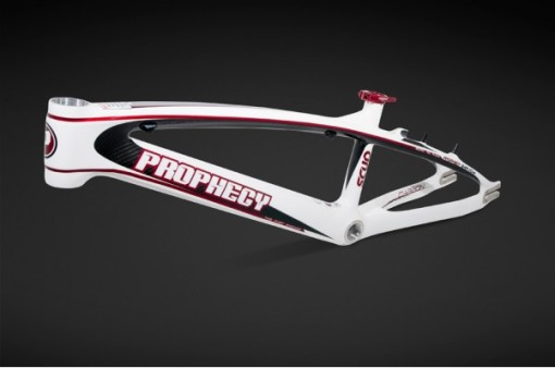 Prophecy Scud frame