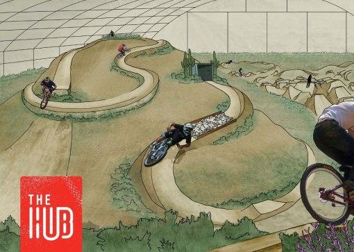 The Hub Bike Park