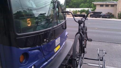 SE on bus