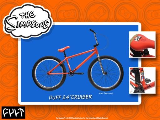 Duff Cruiser