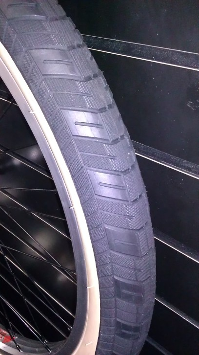 Stolen Joint HP Tires tread