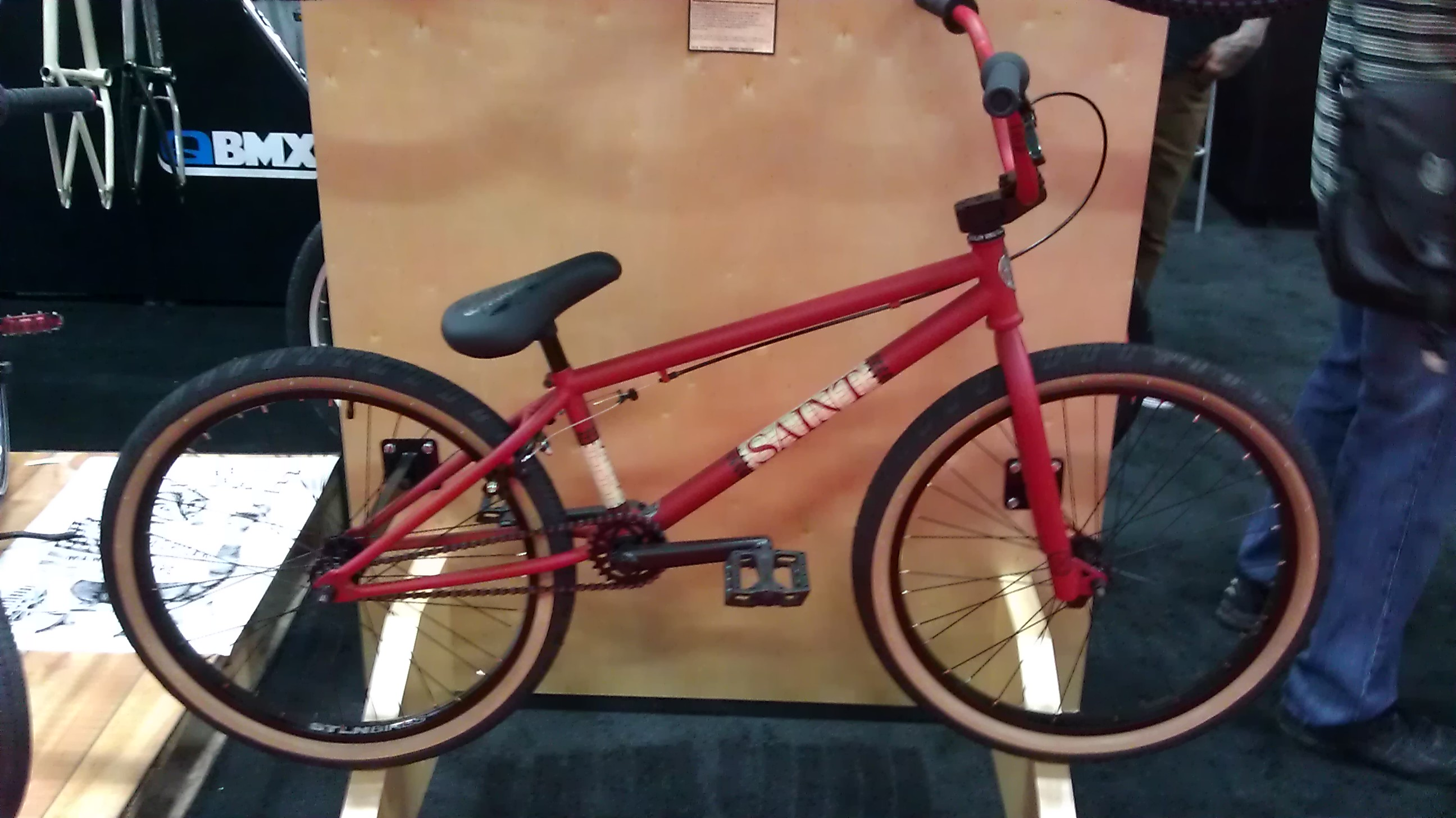 Stolen Bikes Steals The Show Cruiser Revolution
