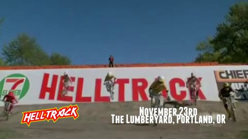 Helltrack at The Lumberyard OR