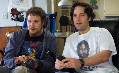 gaming dudes