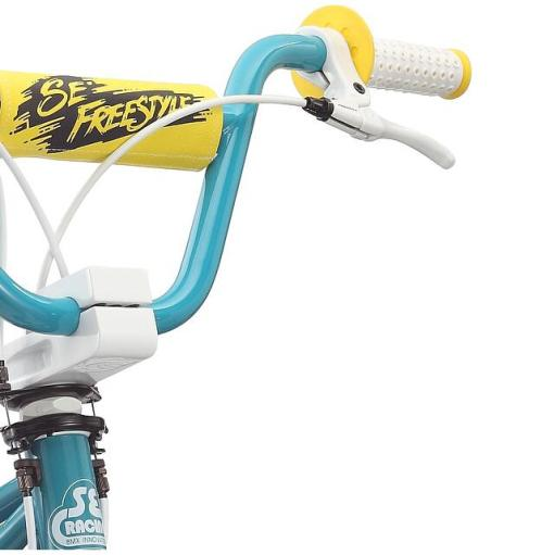 SE Freestyle Quad 24 handlebar