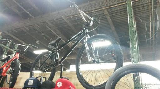 model c complete interbike