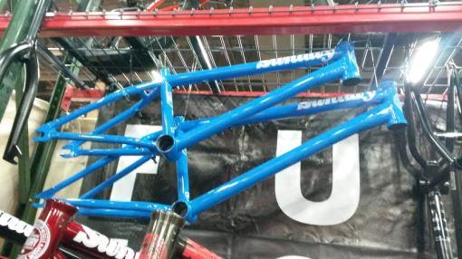 model c frame interbike
