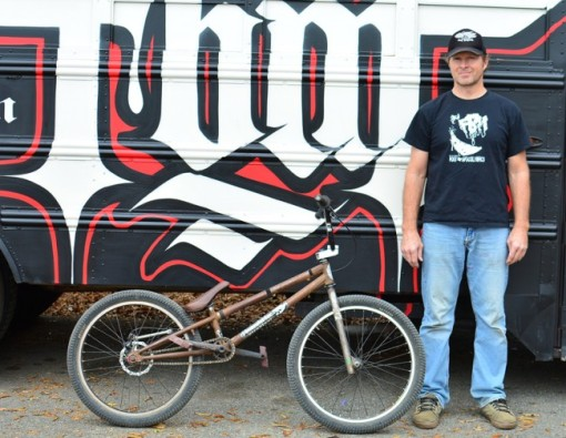 creson bike