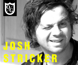 JOSH STRICKER
