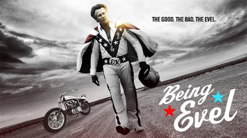 being evel 2