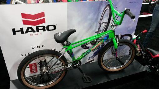 Haro DMC Master Interbike