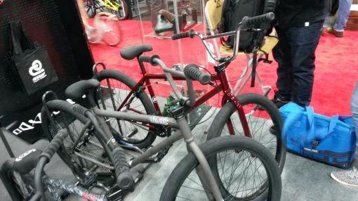 Volume Hessian Interbike
