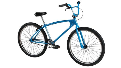 Macneil 26 cruiser blue