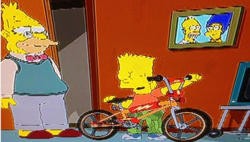 Bart bike zap1