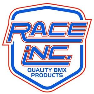 Race Inc logo