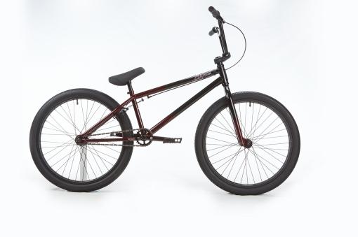 Copyright DK Bicycles 2015