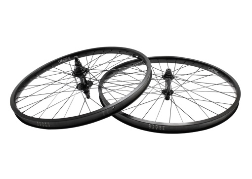 La Casa 24inch wheels