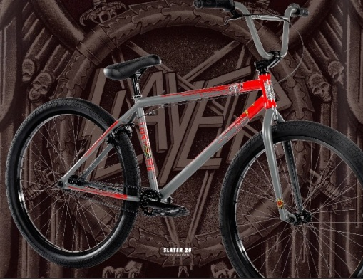 Subrosa Slayer 26