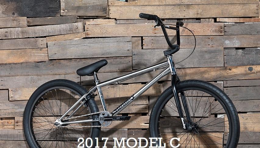 2017 Sunday Model C