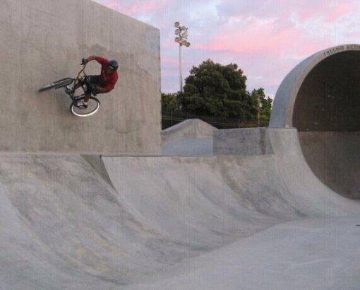 Fresno Trent Brocker