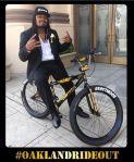 Marshawn Oakland rideout